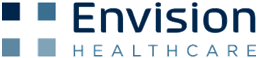 Envision Healthcare Touchpoints Technology Client